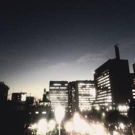 Rei Oguri - Have A Nice Night