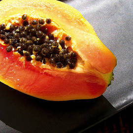 James Temple - Hawaiian Strawberry Papaya