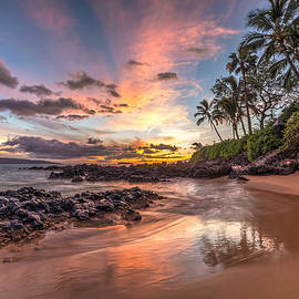 Pierre Leclerc Photography - Hawaiian Sunset Wonder