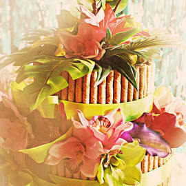 Susan Bordelon - Hawaiian Wedding Cake