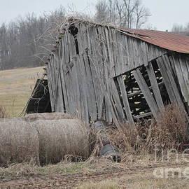 Dwight Cook - Barn in Kentucky no 7