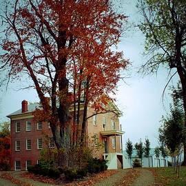 R A W M   - Hayesville Academy Vermillion Institute