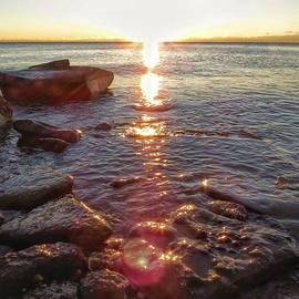 Nikki McInnes - HDR Sunrise