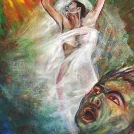 Rachel Asherovitz - He has a dream