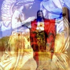 Rick Todaro - He  Is Risen