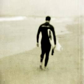 Scott Pellegrin - Heading Home