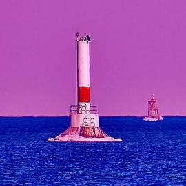 Daniel Thompson - Headwater Lights 2