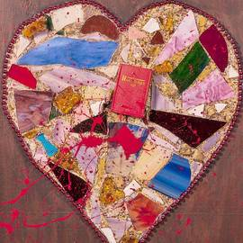 Cynthia Lee - Healing Heart