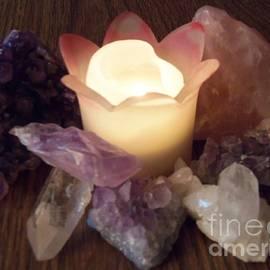 Bobbee Rickard - Healing Stones