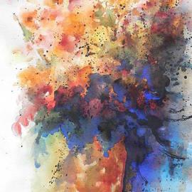 Chrisann Ellis - Healing with Blue