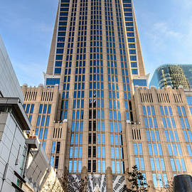 Randy Scherkenbach - Hearst Tower