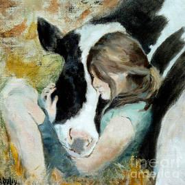 Ann Radley - Heart Connection