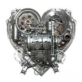 Diuno Ashlee - Heart