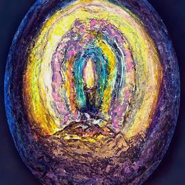 Yuri Lushnichenko - Heart of The Stone