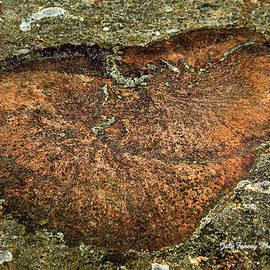 Jale  Fancey - Heart on the Rocks