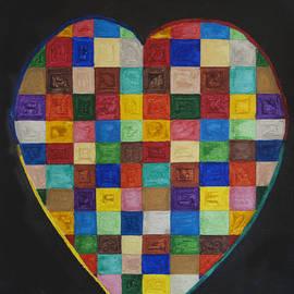Stormm Bradshaw - Heart Of Love