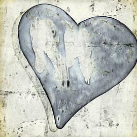 Edward Fielding - Hearts 11 Square