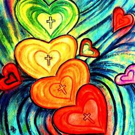 Hazel Holland - Hearts After Him