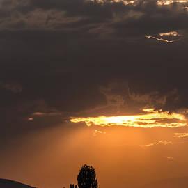 Sotiris Filippou - Heaven is Open