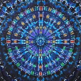Courtenay Pollock - Heavenly Hub