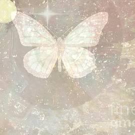 Sherri  Of Palm Springs - Heavens Little Butterfly