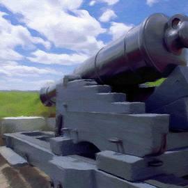 Jeff Kolker - Heavy Artillery