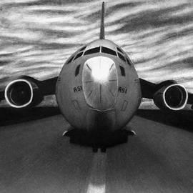 Vishvesh Tadsare - Heavy Takeoff