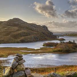 Robert Murray - Hebridean Morning