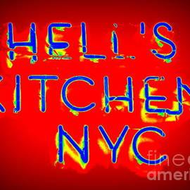 Ed Weidman - Hell