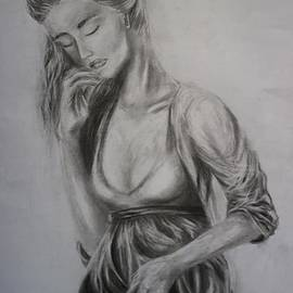 Ruslana Levandovska - Her Thought