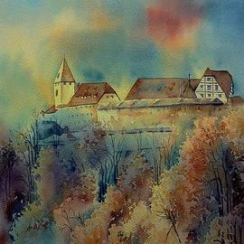 Thomas Habermann - Herbstveste