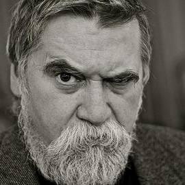 Andrzej Goszcz  - Herr Georg Kroke K.K.Hof - Photograph.