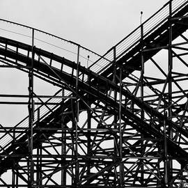 Bill Cannon - Hershey Park RollerCoaster