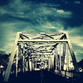 Hertford Steel Bridge