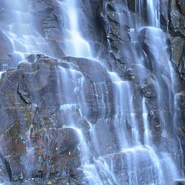 Dustin K Ryan - Hickory Nut Falls Chimney Rock State Park NC