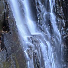 Dustin K Ryan - Hickory Nut Falls Waterfall NC