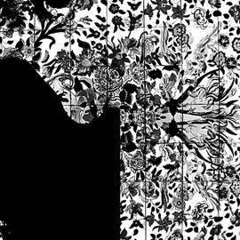 Susan Maxwell Schmidt - Hidden by Da Mask