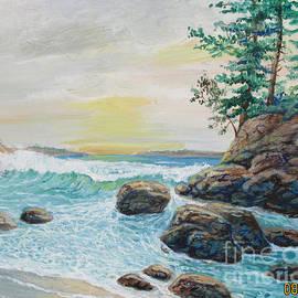 Philip Lee - Hidden Cove