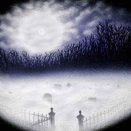 Mark Antum - Hiding In The Mist
