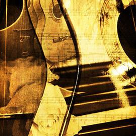 Randi Grace Nilsberg - High on Music