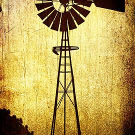 Lincoln Rogers - High Prairie Sentinel