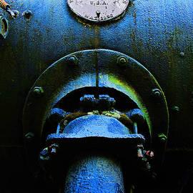 David Walker - High Pressure