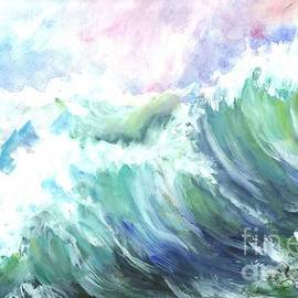 Carol Wisniewski - High Seas
