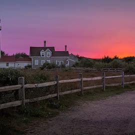Bill  Wakeley - Highland Light