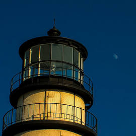 Jeff Folger - Highland lighthouse