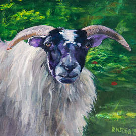 Roger Wedegis - Highland Ram