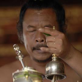 Bob Christopher - Hindu Holy Man