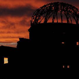 Kim Andelkovic - Hiroshima Peace Memorial