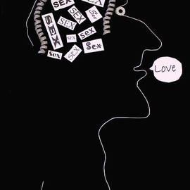 Joe Jake Pratt - His Mind