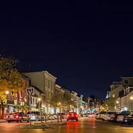 Brian Wallace - Historic Annapolis - Pano